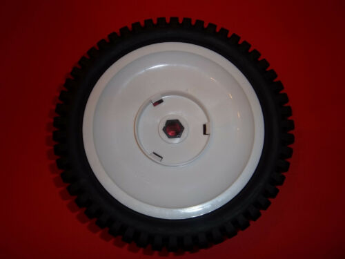 REPLACEMENT SP GEARED WHEEL FITS HUSQVARNA 193144 150340  1001 RT