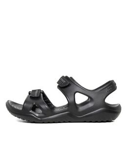 New Crocs Swiftwater Sandal Men's Mens Shoes Casual Sandals Sandals Flat