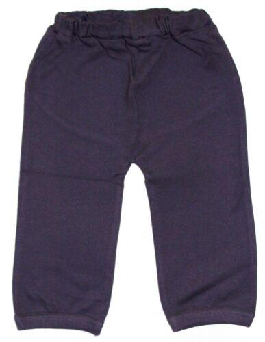 NEW Kate Quinn Organics Soft Cotton Straight Leg Pants 6 12 18 24 2T 3T 4T