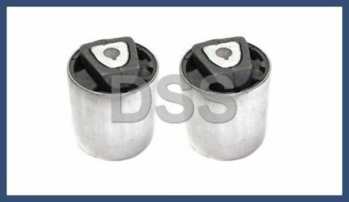 BMW e70 Control Arm Bushing Lower Front Fore L+R GENUINE tension strut x2