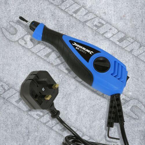Silverline compact et léger Graveur /& Grout Remover outil électrique 15 W