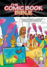 Comic Book Bible by Rob Suggs (2009, Paperback)