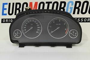 BMW-F01-F02-F10-F11-F07-F12-F13-F06-F25-Compteur-de-Vitesse-Groupe-Km-H-Diesel