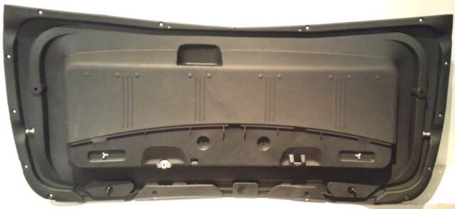 Genuine Renault Clio MK3 /& Modus Battery Top Cover Plastic Trim Engine Bay