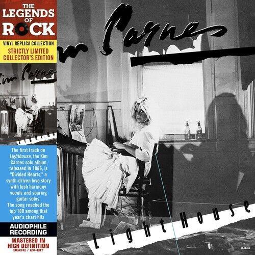 Kim Carnes - Lighthouse [New CD] Ltd Ed, Mini LP Sleeve, Rmst, Collector's Ed