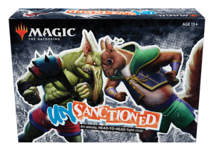 MTG-Unsanctioned-Presell-Box-Set