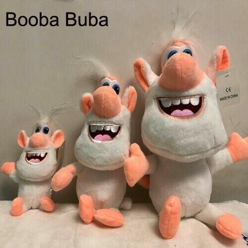 Cooper Booba Buba Plüsch Puppe Spielzeug Gefüllt Geschenk Karikatur Kind Schwein