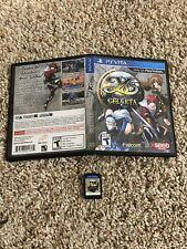 Ys: Memories of Celceta (Sony PlayStation Vita, 2013)