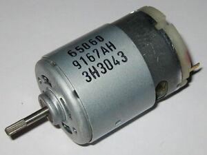 Johnson-Electric-13-6V-DC-Motor-4500-RPM-3-5-oz-in-HC615-9167AH