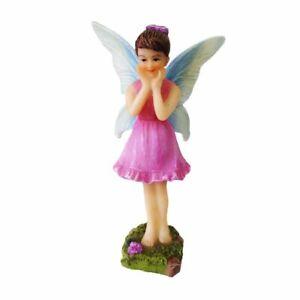 Buy 3 Save $5 Miniature Fairy Garden Surprised Fairy