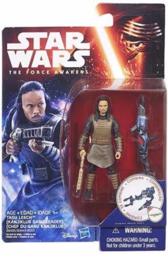 Star wars the force réveille Tasu leech action figure-new en stock