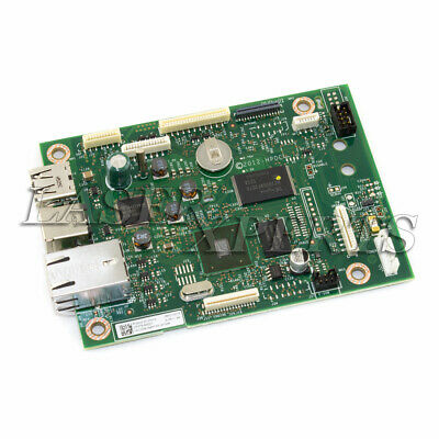 PC board assembly  CF377-60001 main logic NEW  HP Formatter