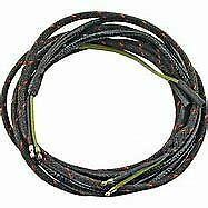 1951-Ford-Car-Victoria-ONLY-Body-wiring-Harness-W-turn-Signal-wire
