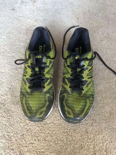 Asics Gel-Nimbus 20 Men's Running Shoes  BlackYell