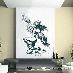 Top Design Native American Wall Art Decal, Wall Decals, Wall ...