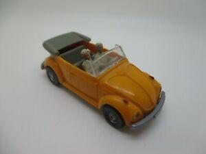 WIKING: VW Maggiolino 1300 Cabriolet (Typ3) Acida Hb Nr.305/1B (Schub109)