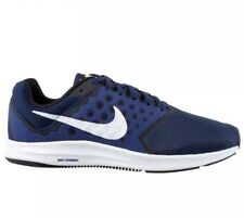 f2f5d8cb7edc item 3 NIKE DOWNSHIFTER 7 (4E) MEN S SIZE 9 MIDNIGHT NAVY WHITE RUNNING  SHOES -NIKE DOWNSHIFTER 7 (4E) MEN S SIZE 9 MIDNIGHT NAVY WHITE RUNNING  SHOES