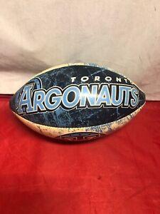 Rare-Toronto-Argonauts-Souvenir-Football-By-Wilson-CFL-Canadian-Football