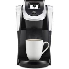 Keurig 2.0 K250 Coffee Maker Brewing System - Black