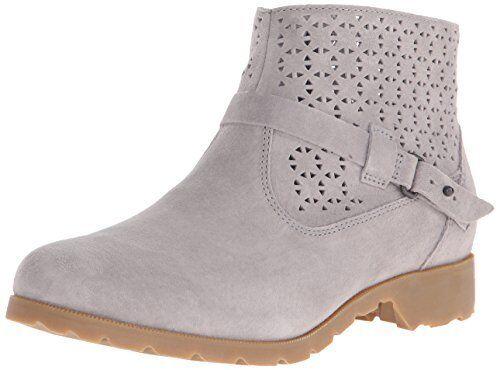 Teva Damenschuhe Delavina Ankle Bootie- Select SZ/Farbe.