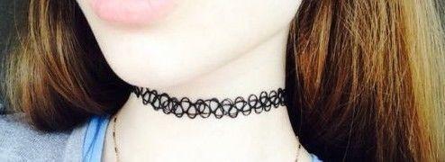 Womens Fashion Full Diamond Crystal Rhinestone Choker Necklace Wedding Jewellery