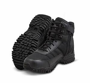 Altama-Vengeance-305401-SR-6-Side-Zip-Men-s-Tactical-Boot-Black