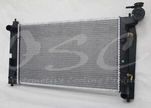 OSC 2428 Radiator