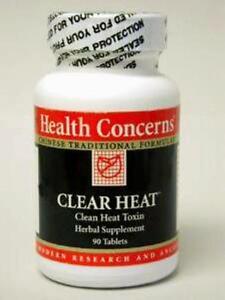 Health-Concerns-Clear-Heat-90-ct