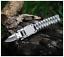 Paracord-Uberleben-Armband-Kit-Klappmesser-Camping-Outdoor-Reise-Hiking-Gear Indexbild 3