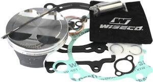 Wiseco-Top-Extremo-Piston-Juntas-de-Reconstruccion-Kit-96mm-Kawasaki-KX450F