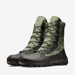 new nike sfb jungle boots olive brown sizes 8 13 green