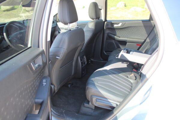 Ford Kuga 2,5 PHEV Vignale CVT billede 10