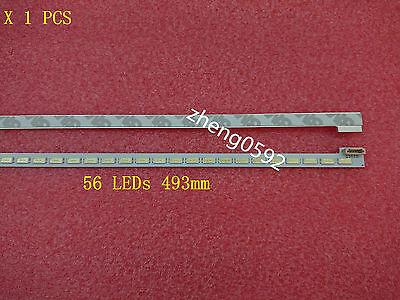 1 PCS 51 LEDs 619mm MM2700AH LED backlight strip for LM270WQ1