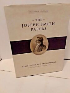 The Joseph Smith Papers, Revelations and Translations: Manuscript Revelation