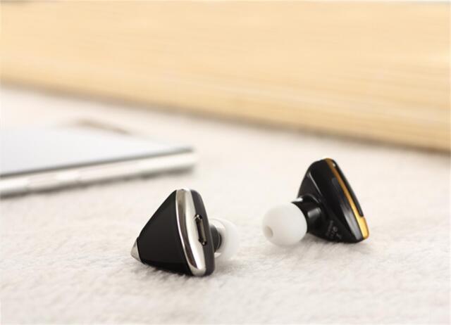 Universal Super Mini Bluetooth Wireless In-Ear Headphone Headset  Earphone