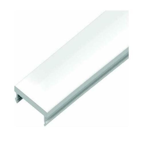 Brumberg Leuchten KU-Abdeckung opal 2000mm 53440070 Zubehör Kunststoff