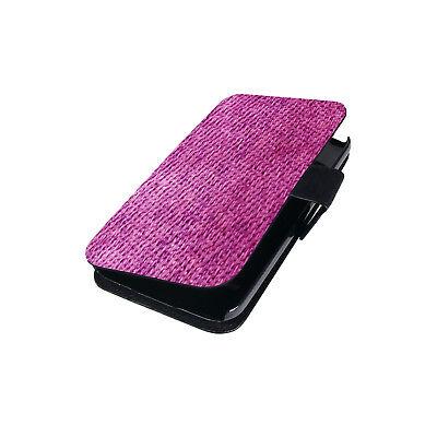 Book Case Handyhülle Handy Tasche Klapp Schutz Hülle Flip Case Wallet Etui Cover