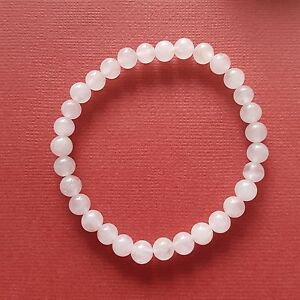 Rose-Quartz-Bracelet-6mm-Beads-stretch-bracelet-Pink-Quartz-4-unconditional-love