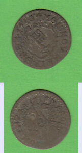 1-Groten-1750-Bremen-Stadt-vgl-Jungk-995-ca-0-54-g-stampsdealer