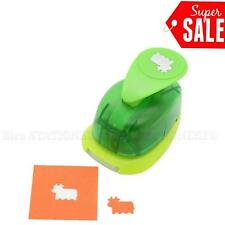 """5/8""""inch Cow shape Paper Craft Punch Craft Supplies Puncher Scrapbooking Card"""