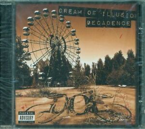 Dream-Of-Illusion-Decadence-Cd-Sigillato