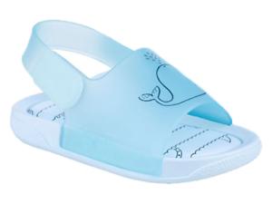 Sandali Igor Baby Balena Bambino Azzurro In Gomma Con Strappo Estate Ebay