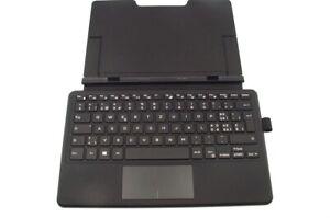 Dell Latitude 11 5175 5179 Slim Folio Tastiera K15m Swiss