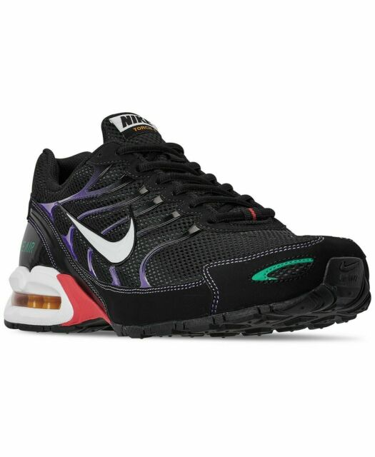 Nike Air Max Torch 4 Running Shoes Black White Multi Color CN2159 001 Men's NEW