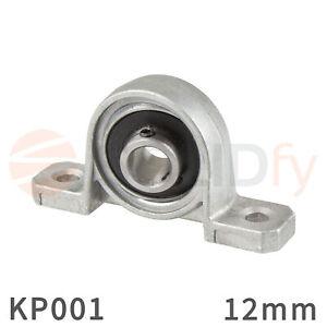 KP001-Stehlager-12mm-Gehaeuselager-pillow-block-CNC-3D-Drucker-P001-bearing-Lager