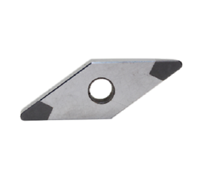 RISHET TOOLS VNGA 332 160408 2 CBN tipped Insert for hardened steel