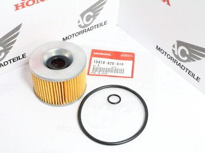 Oil Filter For 1980 Honda CB900C Custom Street Motorcycle~Emgo 10-20300