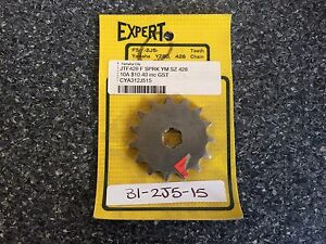JT-Front-Sprocket-31-2j5-15-15T-YZ80-DS80-JR80-DRZ70