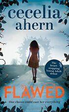 Flawed,Cecelia Ahern