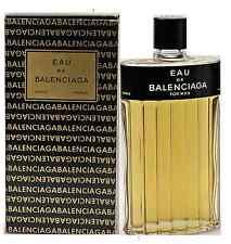 EAU DE BALENCIAGA EDT - 60 ml